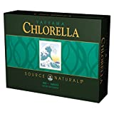 Best Chlorellas - Source Naturals Source Naturals Yaeyama Chlorella 200 Mg Review
