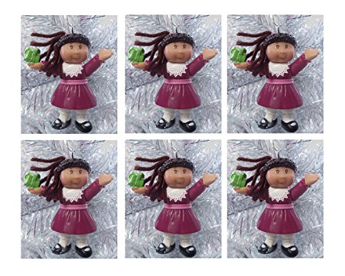 cabbage-patch-kids-6-piece-holiday-christmas-ornament-set-featuring-festa-a-tema-cabbage-patch-girl-