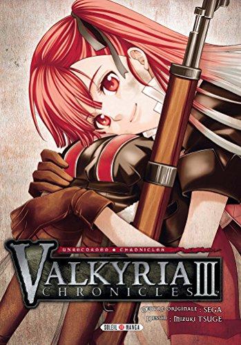 Valkyria Chronicles III