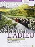 C�l�brer l'Adieu + CD (ed 2009)