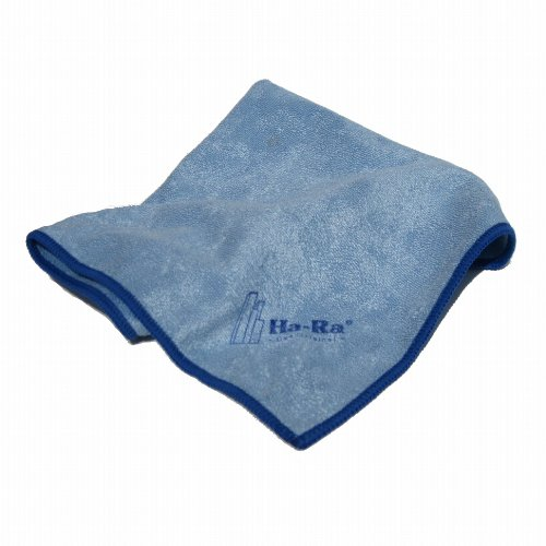 ha-ra-cleaning-cloth-star-blue-with-blue-border-by-hara
