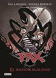 El bastón maldito: Pax 1