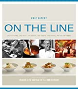 On the Line by Eric Ripert (2008-11-01)