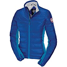 Canada Goose 8782V Giubbotto Donna Grey Ultra Light Jacket Woman