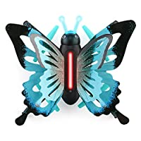 oofay Drone And Camera Simulation Quadcopter Butterfly WIFI Aerial Drones Puzzle Children's Toys Remote Control Aircraft