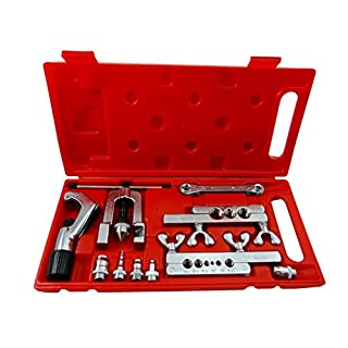 Airtech 45° Flaring & Swaging Tool Kit