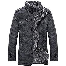 wholesale dealer 7a3e3 a52ca lana cotta abbigliamento uomo - Amazon.it