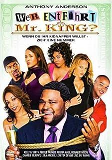 Wer entführt Mr. King?