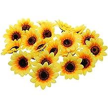 Suchergebnis Auf Amazon De Fur Sonnenblumen Tischdeko