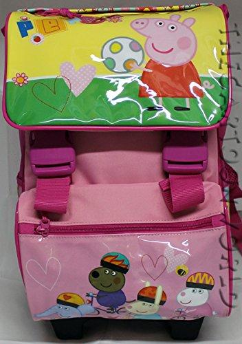 ulrucksack-trolley peppa pig primino (Peppa Pig-halloween)