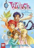 W.I.T.C.H. 2: The Book of Elements