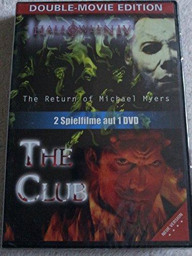 (Halloween 4/The Club)