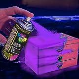 StickersLab Lackspray, leuchtend im Dunkeln, 2Farben