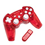 PDP ROCK Candy Controller RED Gamepad
