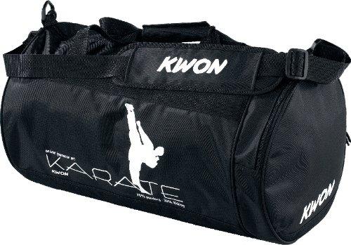 KWON 5016003 Karate - Bolsa de Deporte 48 x 24cm