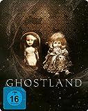 Produkt-Bild: Ghostland - Limited Steelbook [Blu-ray]