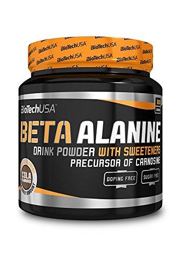Biotech Beta Alanine Aminoácido - 300 gr