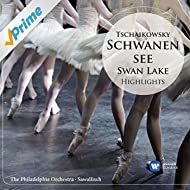 Tschaikowsky: Schwanensee-Hightlights