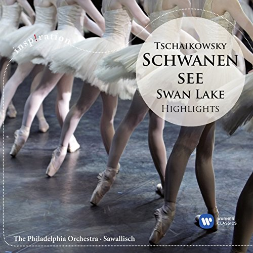 Swan Lake - Ballet In Four Act...