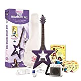 Daisy Rock 14/7018 Start Short Scale Electric Guitar Starter Pack