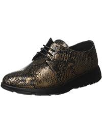 LLOYD Edico, Sneaker Uomo, Nero (Black 0), 44.5 EU