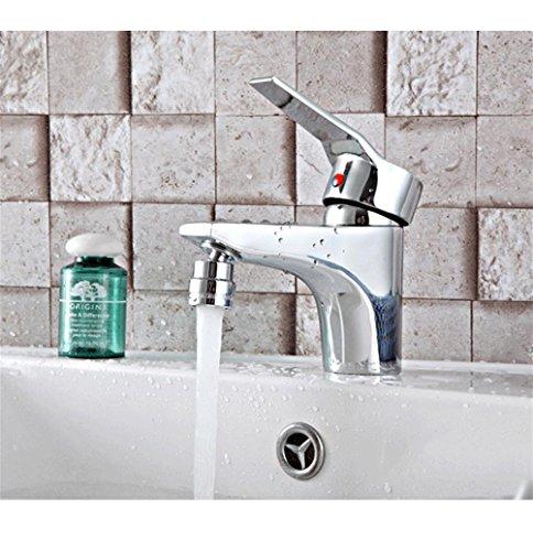 SUN-Cooper rubinetto Extender Spray aeratore per la
