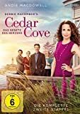 Cedar Cove - Das Gesetz des Herzens - Die komplette zweite Staffel [3 DVDs] [Edizione: Germania]