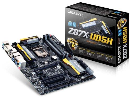 Gigabyte GA-Z87X-UD5H - Placa Base Socket Intel LGA1150