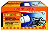 Sera Portalampada reptil Ceramic Holder reptil - Accessori per rettili