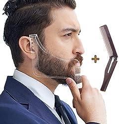 YUMSUM Barba con forma de...