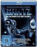 Gantz - Die ultimative Antwort [Blu-ray]