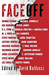 Faceoff (Thorndike Press Large Print Basic Series) by David Baldacci (2014-10-08)