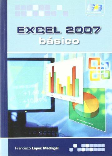 Excel 2007. Básico