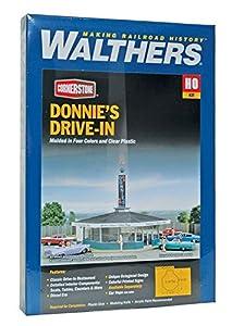Walthers Corn Silverstone 933-3474-donnies Drive Modelo de en ferrocarril Accesorios