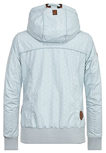 Naketano Female Jacket Die Sportive Muschi Anchor XXI