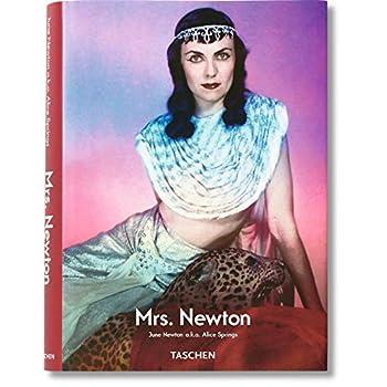 Mrs Newton (Edition trilingue anglais-français-allemand)