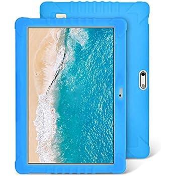 Tablet Para Niños, 4G/WiFi Tablet 10 Pulgadas Full HD 32GB de ...