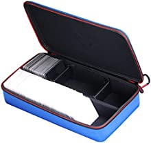 Smatree H400 Bolsa de transporte para C. A. H. tarjeta de juego , Azul