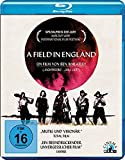 A Field in England [Blu-ray] - Julian Barratt, Peter Ferdinando, Richard Glover, Ryan Pope, Reece Shearsmith
