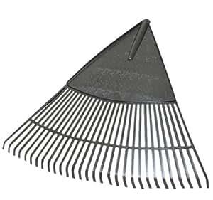 Laubbesen Besen aus Kunststoff für mittlere und große Flächen