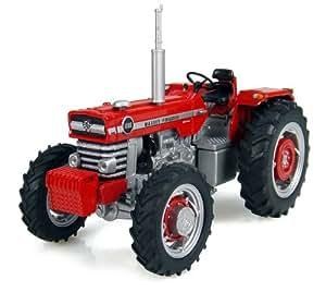 Universal Hobbies - UH4169 - Modélisme - Tracteur Massey
