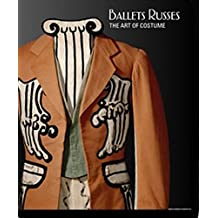 Ballets Russes : The Art of Costume