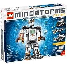 Lego MINDSTORMS NXT 2.0 619pieza(s) - juegos de construcción (10 Año(s), 619 pieza(s), Multi)