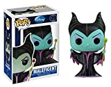 Funko Pop: Disney: Series 1 - Maleficent Action Figure + FUNKO PROTECTIVE CASE