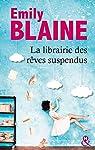 La librairie des rêves suspendus par Blaine