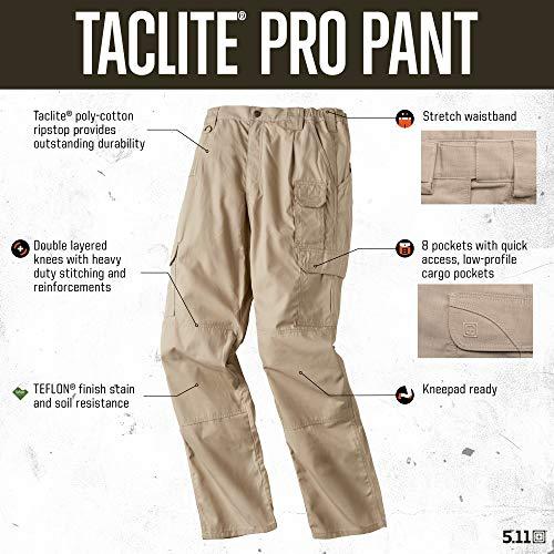Los 4 Mejores Pantalones Tacticos Comparativa De 2021