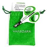 Harzara Coupe-griffes professionnelle pour chien ou chat. Idéal pour un chat, chiot, chaton et petit chien.