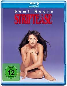 Striptease [Blu-ray]