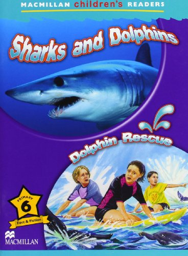 MCHR 6 Sharks & Dolphins: Rescue