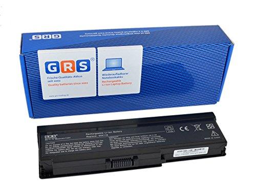 GRS Batterie MN151 pour Dell Inspiron 1420, Dell Vostro 1400, 6600 mAh